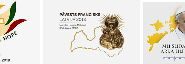 Pope to visit Baltic states in September, Vatican announces