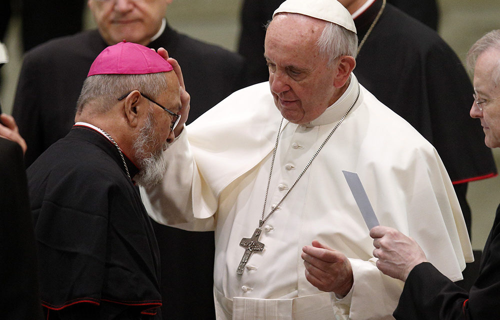 After Vatican verdict, Guam archbishop apologizes for predecessor's 'harm'