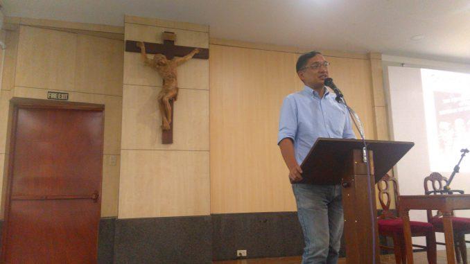 Church urged: Act against Duterte camp's federalism bid
