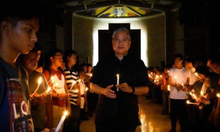 Archdiocese expands 'mercy ministry' to fight drug problem