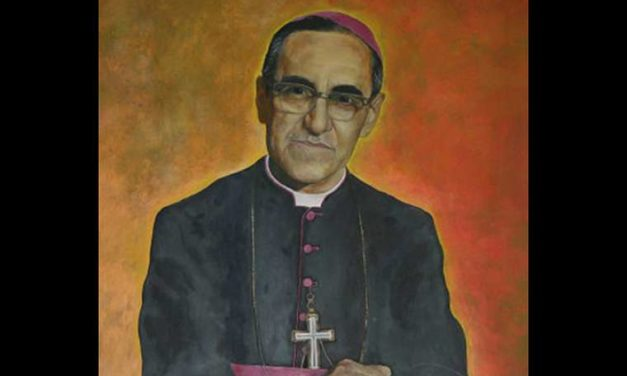 Insides that didn't decompose – and other stunning facts about Oscar Romero
