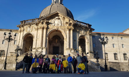 St. Ignatius pilgrimage TV special airs on Good Friday