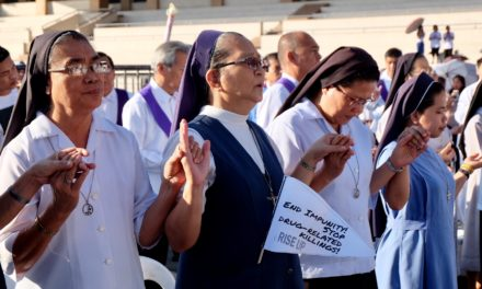 Bishops hit Duterte's withdrawal from ICC