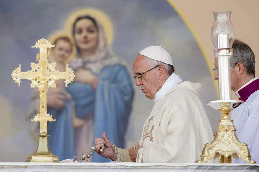Pity, that pope opinion on virginity