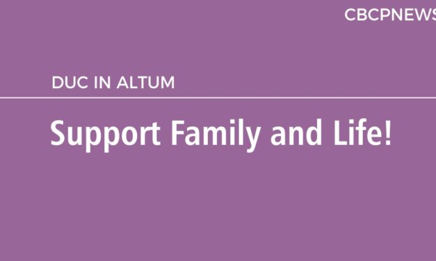 Support Family and Life!