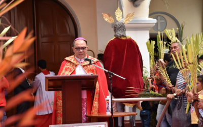 Holy Week in Baguio: 'Not only for recreation but conversion'