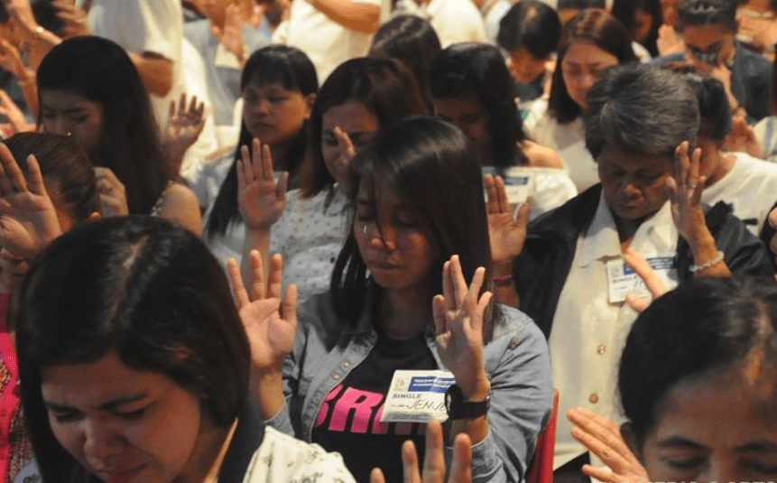 Public invited to free 3-day Holy Week recollection