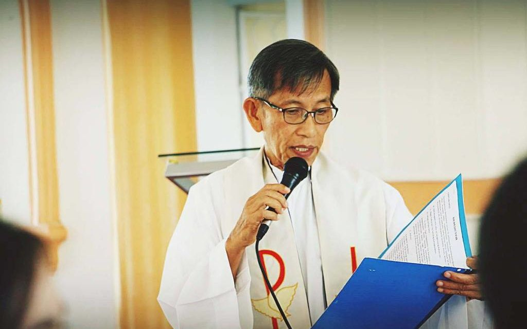 Tagum diocese gets new bishop