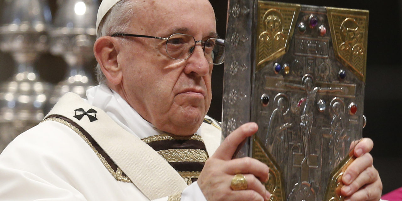 Vatican: Claim that pope denied hell's existence is unreliable