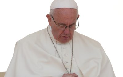 Pope apologizes for 'serious mistakes' in judging Chilean abuse cases