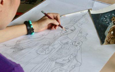 Manila basilica to host 1st religious rust-art exhibit