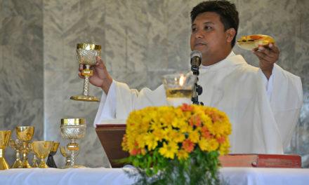 Priest shot dead in Cagayan