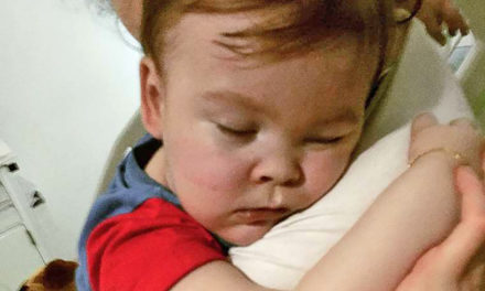 Alfie Evans dies amid outpouring of prayer, support