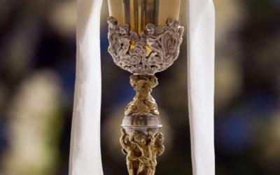 The Sacramental Law of the Church