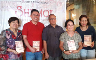 Biblical inspiration of BECs expounded in new book