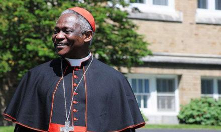 Don't marginalize people with autism, cardinal urges