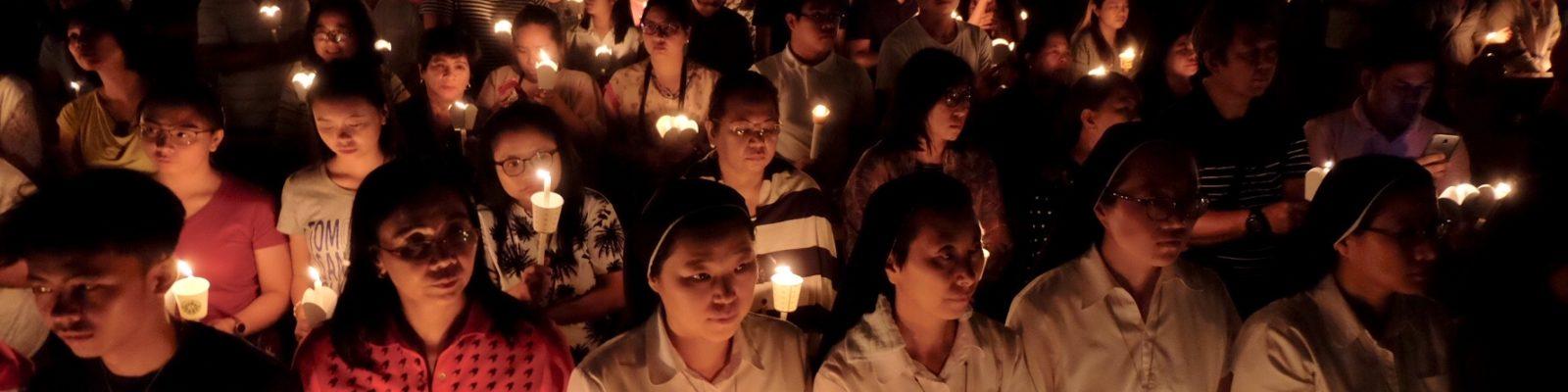 Easter Vigil 1