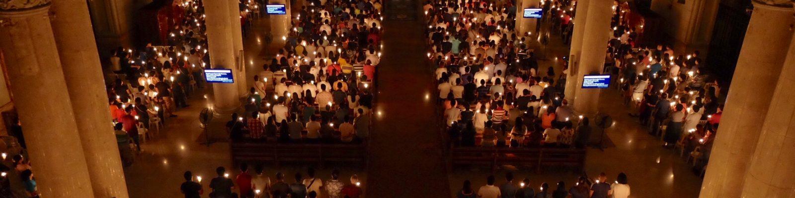 Easter Vigil 2