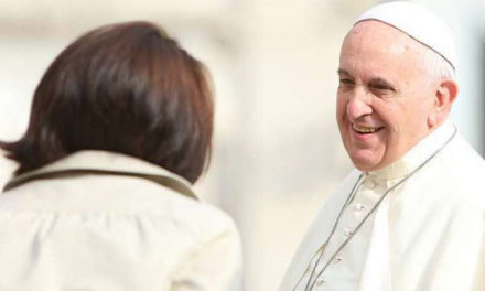 Papal commission asks Francis for synod on the role of women in the Church