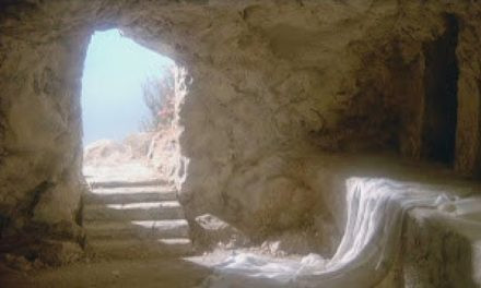 How do we come to believe that Jesus rose from the dead?