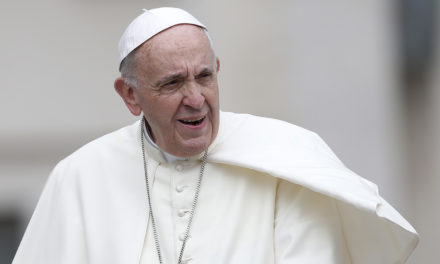 Cheating workers out of just wages, benefits is mortal sin, pope says