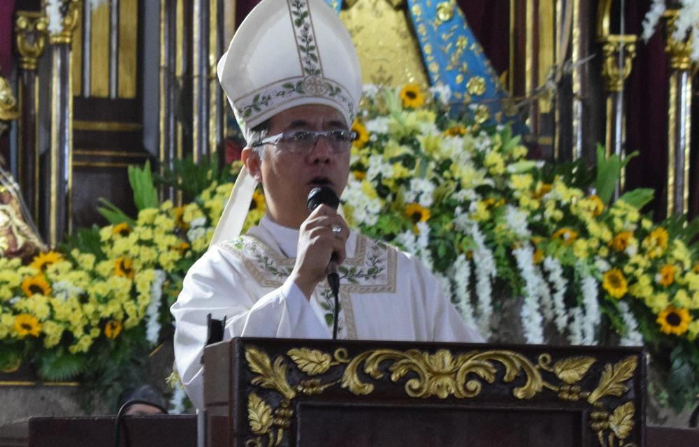 Faithful reminded: Imitate your intercessor saints