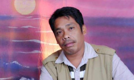 Bishop condemns killing of Dumaguete broadcaster