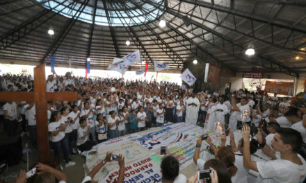 Panama's church leaders hope World Youth Day strengthens parishes