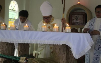 Baguio to observe 'Day of Reparation'