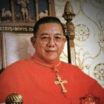 Church marks Cardinal Sin death anniversary