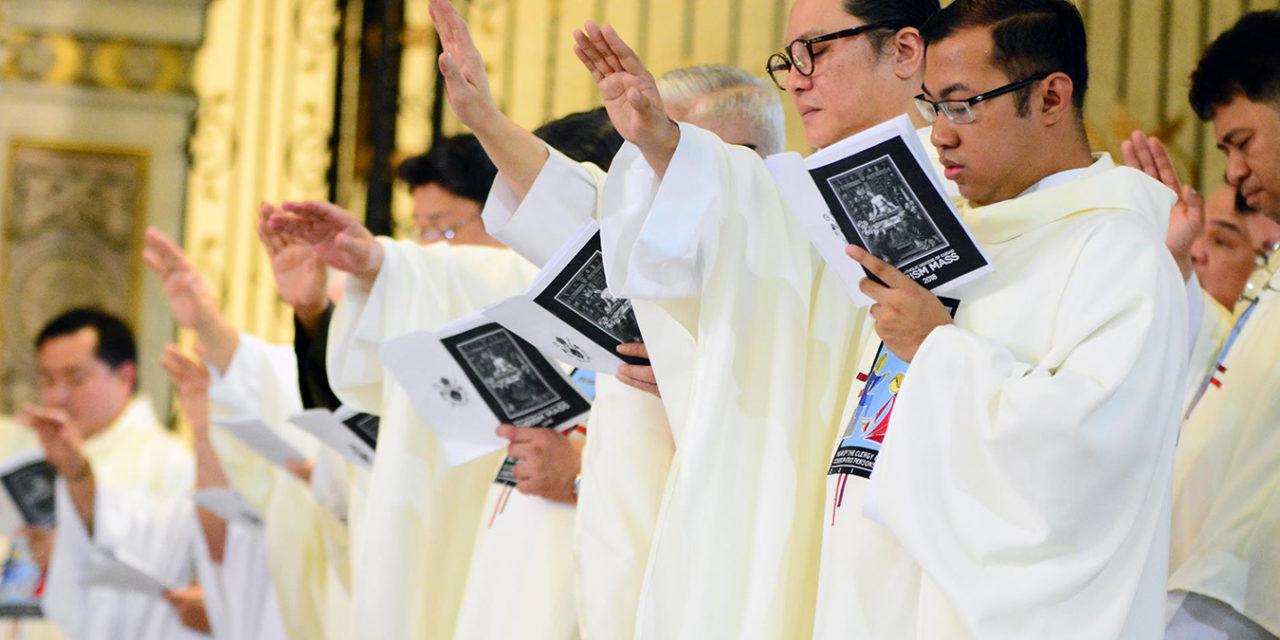 Cubao diocese warns of certain 'Bishop Bunag'