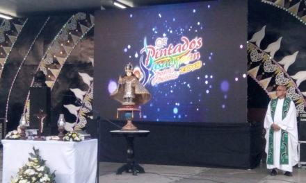 129th Tacloban City fiesta: Thanking God after 'Yolanda'
