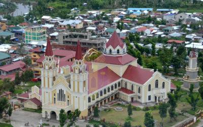 Archdiocese warns of 'false pastor' in Leyte