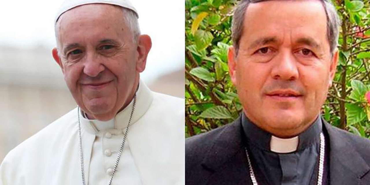 Pope accepts resignation of bishop at heart Chilean abuse scandal