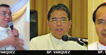 Samar bishops to gov't: 'Break chain of impunity'