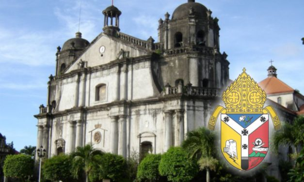 Archdiocese opens own probe of priest tagged as 'person of interest' in slay case