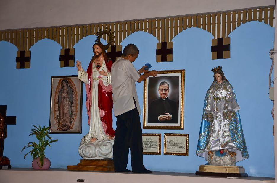 St. Josemaria, intercessor for 'ordinary' sainthood