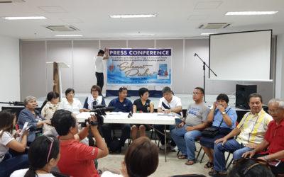 Cebu declares Aug. 5 'Salamat Padre Day'