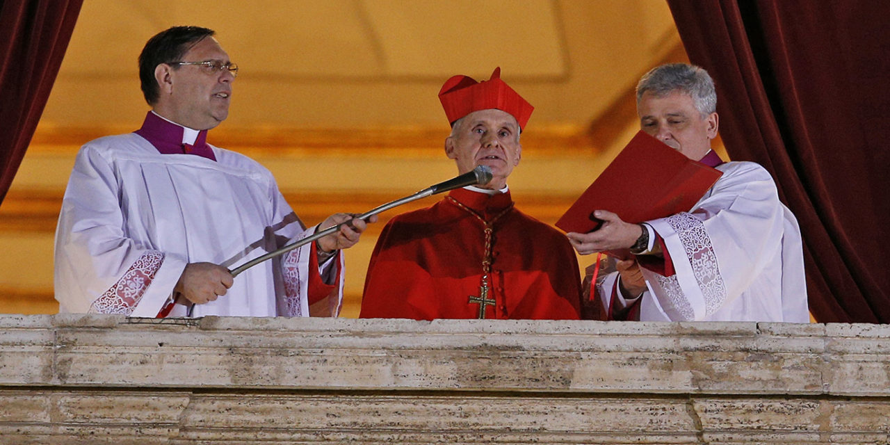 French cardinal leading Vatican's interreligious efforts dies in U.S.