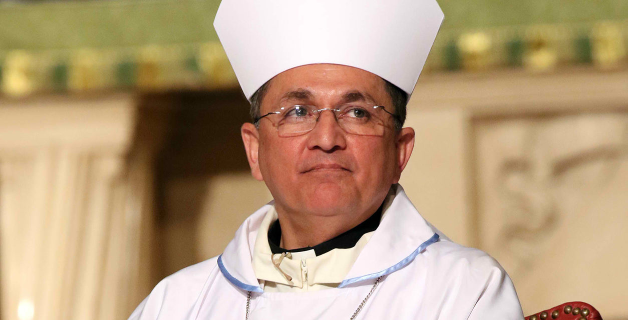 After investigation, pope accepts resignation of Honduran bishop