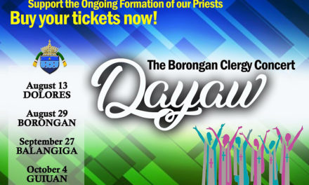 Borongan clergy to promote vocation through music