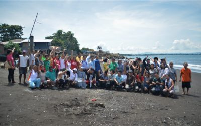 Davao fishermen raise concerns about coastal road project