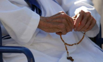 Missionaries of Charity sister arrested in baby-selling investigation