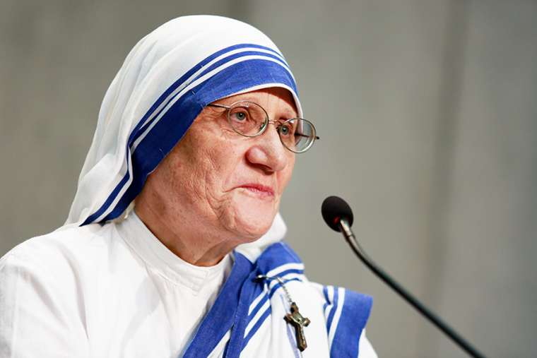 Missionaries of Charity express sorrow over scandal, openness to just inquiry