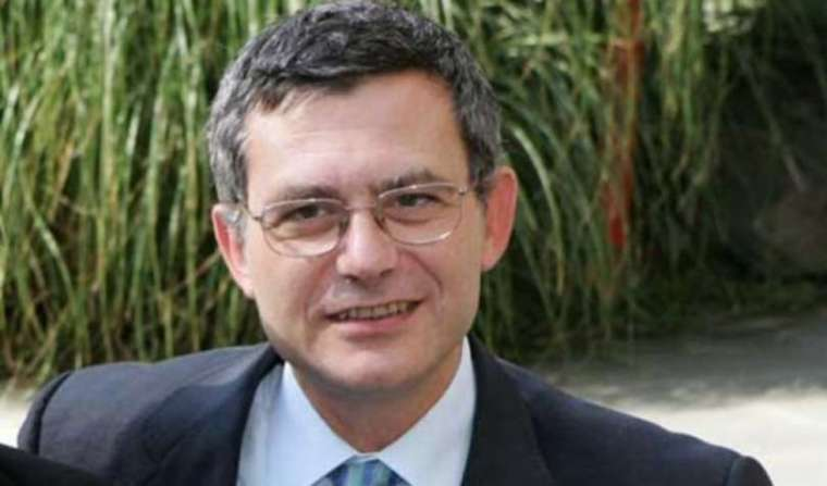 Pope taps Italian layman Paolo Ruffini as chief communications officer