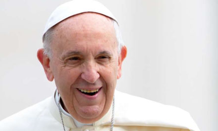 A good Catholic proclaims the Gospel, Pope Francis says