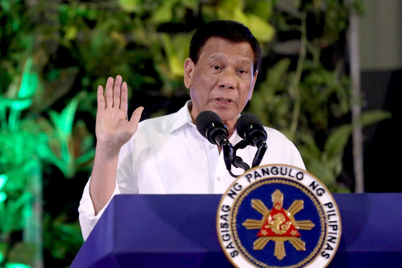 Duterte can't handle criticism, bishop says | CBCPNews