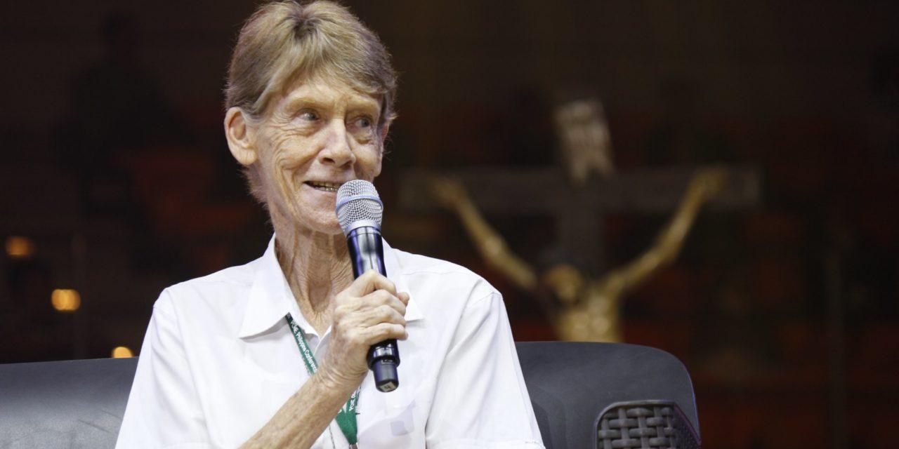 Bishops slam looming deportation of Sr. Fox