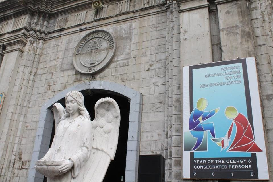 Imus diocese to hold 'Laudato Si' eco-workshop