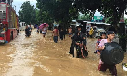 Gov't urged to declare Rizal 'no quarry zone'